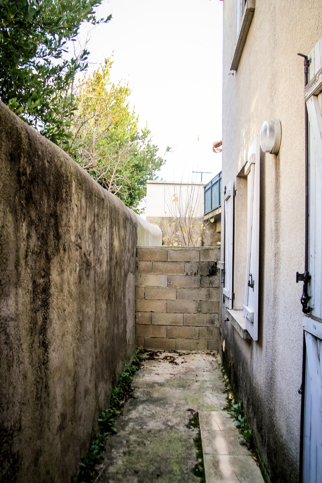 architecte montpellier renovation extension neuf