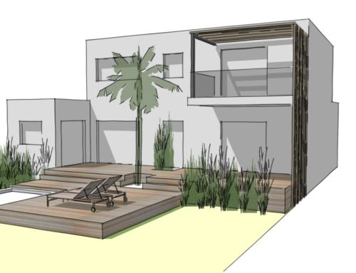 Construction de maison individuelle sur mesure à Montpellier et Sète