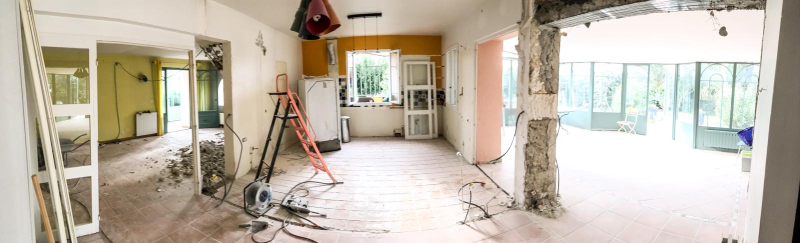 architecte montpellier renovation extension neuf