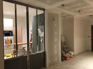 architecture montpellier rénovation interieur mobilier sur mesure
