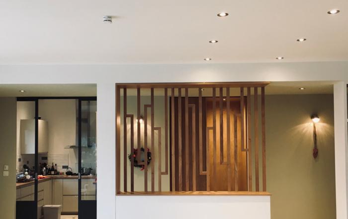 architecture montpellier renovation interieur mobilier sur mesure 7
