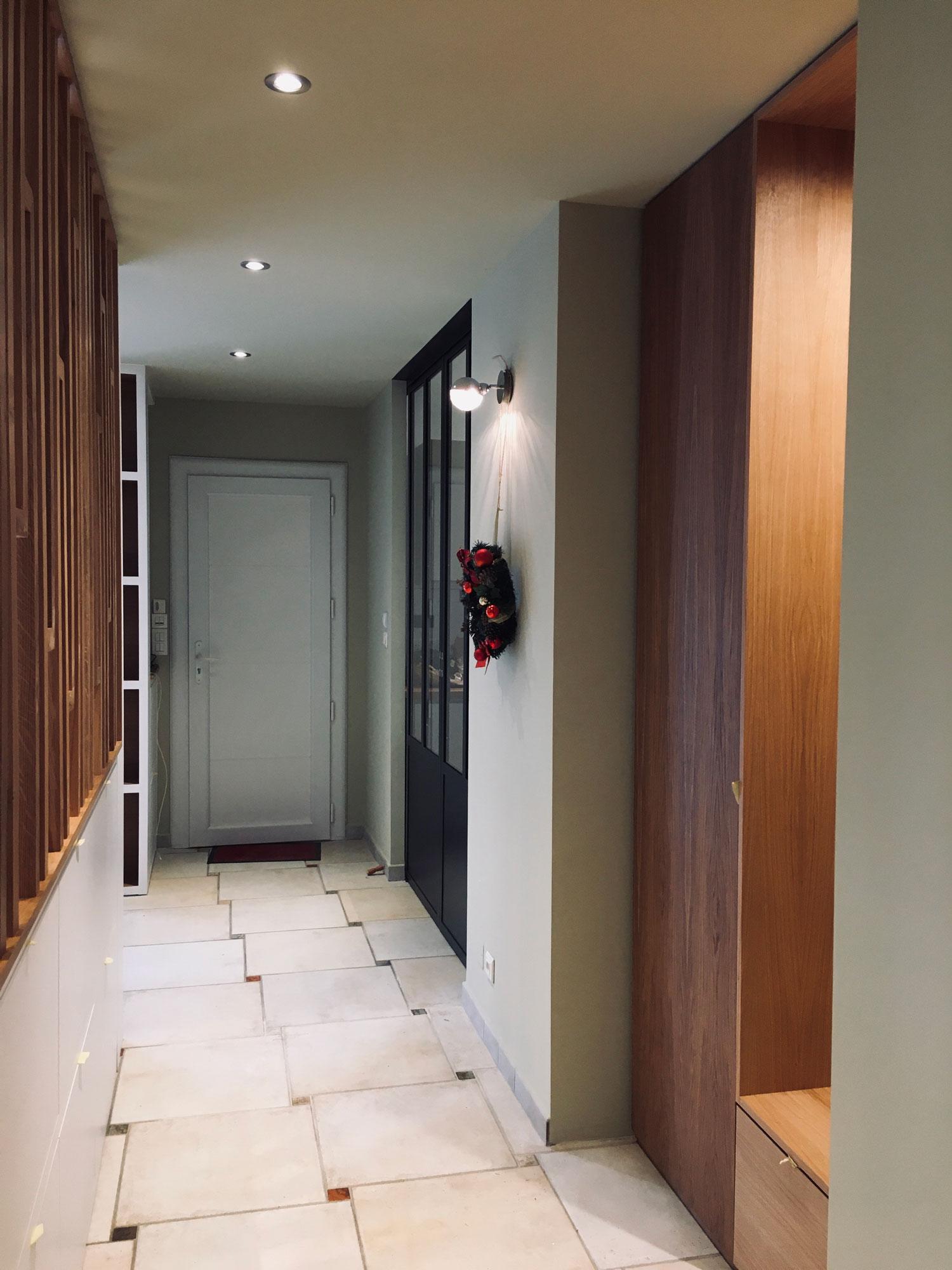 architecture montpellier renovation interieur mobilier sur mesure 8